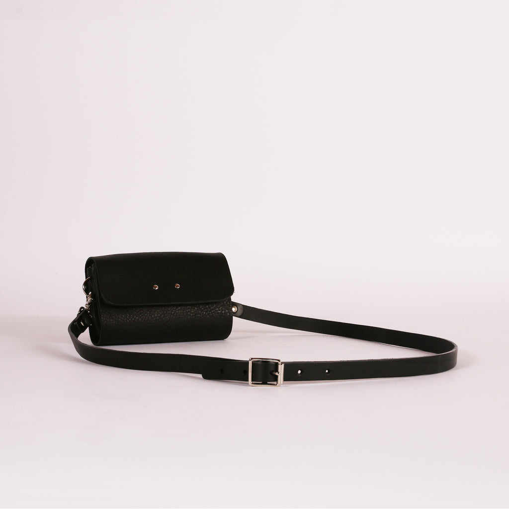 Black Mini Rhythm Bag