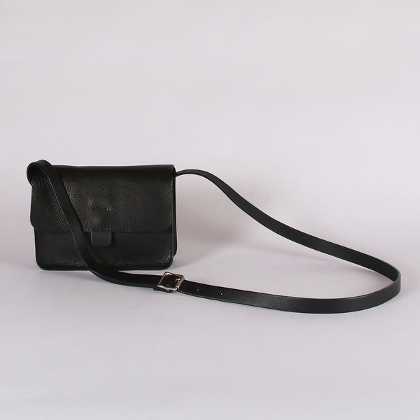 Black Tab bag