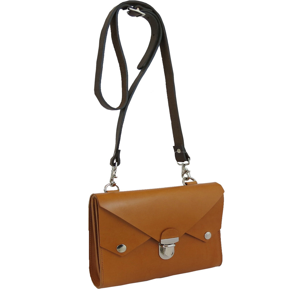 Tobacco Mini Tuck Tite Bag