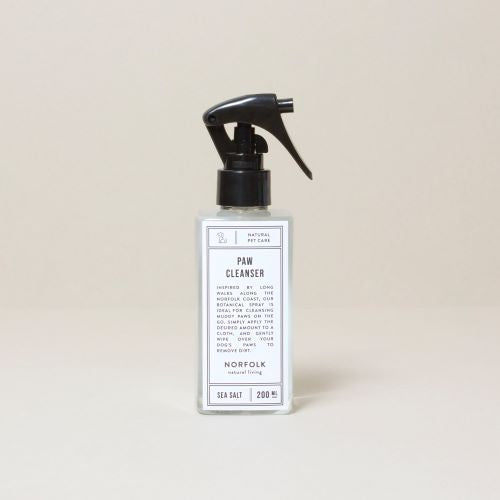 Norfolk Sea Salt Paw Cleanser