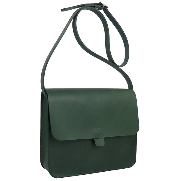 Forest Large Tab Bag