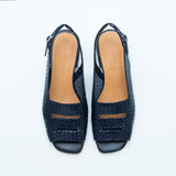 Naguisa Marga Navy Shoes