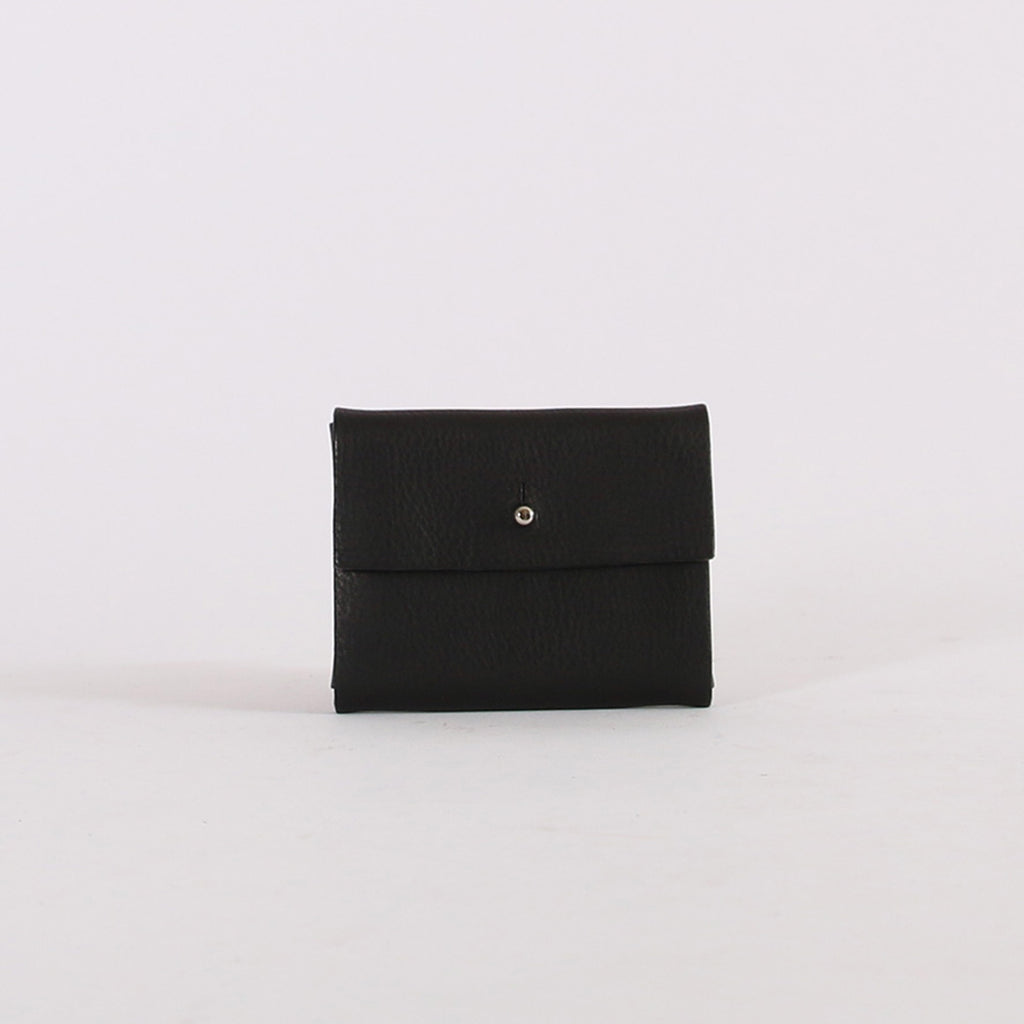 Black Lou Wallet