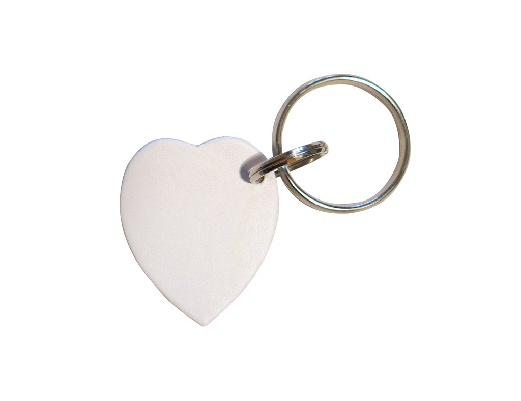 Heart Key Ring