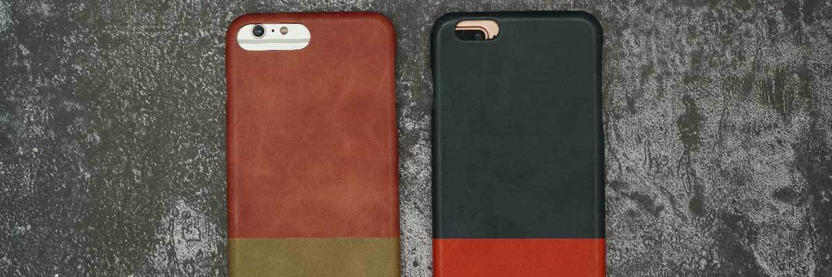 new style cd6a5 a0086 Kann iPhone 7 Plus Ledertaschen passen auf iPhone 6 Plus? - Kulör Cases