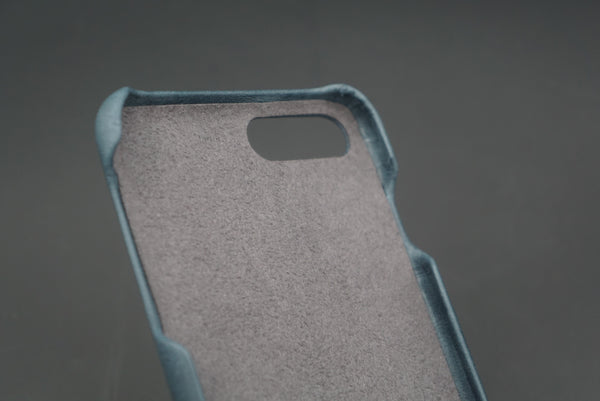 iPhone case buttons cut out
