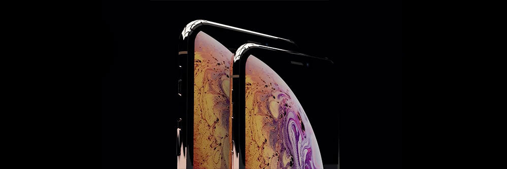iphone xs og iphone xs max