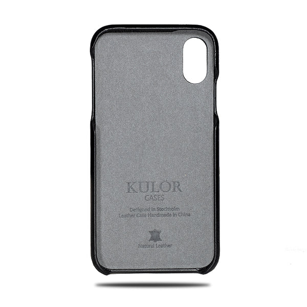 995c4a36e Personal Message by Laser Engraving - Must Purchase with Leather Phone -  Kulör Cases