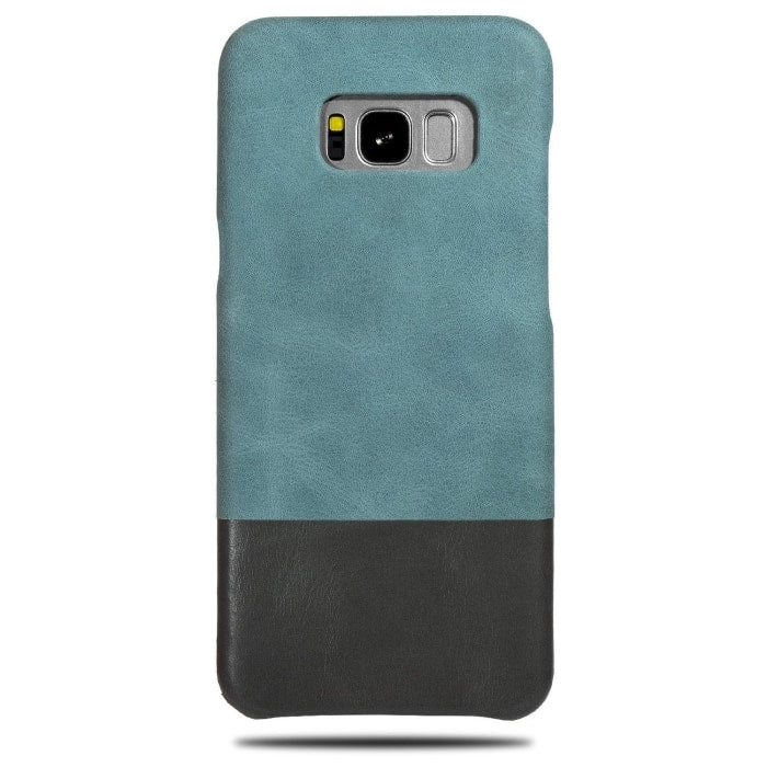 new style 02897 aa370 Personalized Monogram Samsung Galaxy S8+ Leather Cases | Kulör Cases
