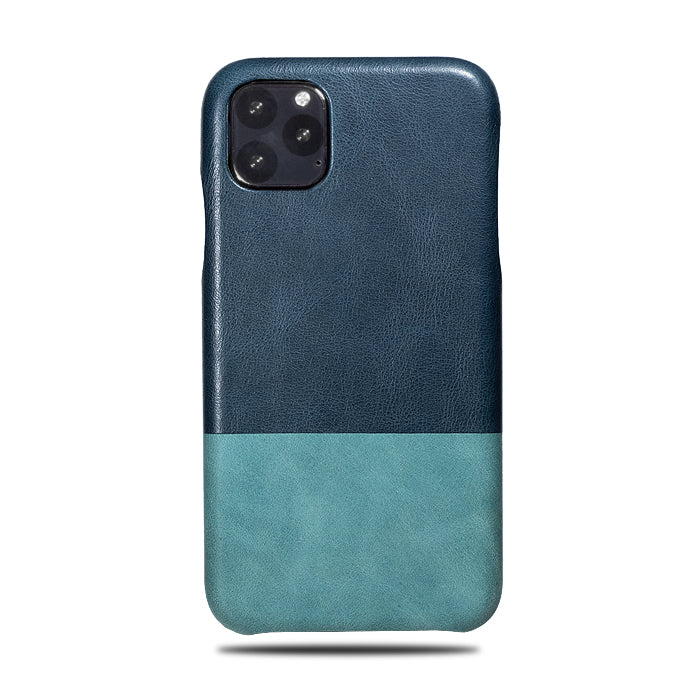 A very very peacock iPhone 11 case