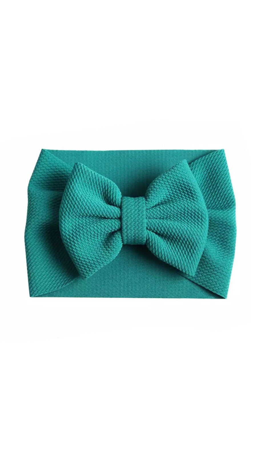 The Perfect Big Bow - 21 Colors