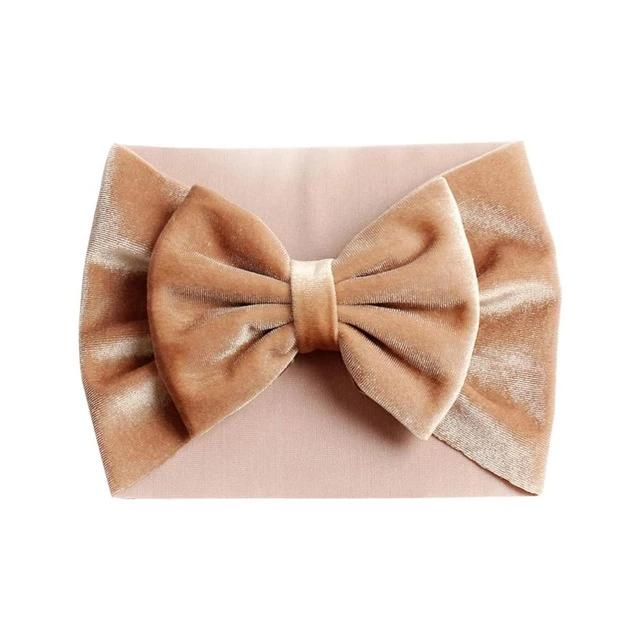 Velvet Bows - 13 Colors