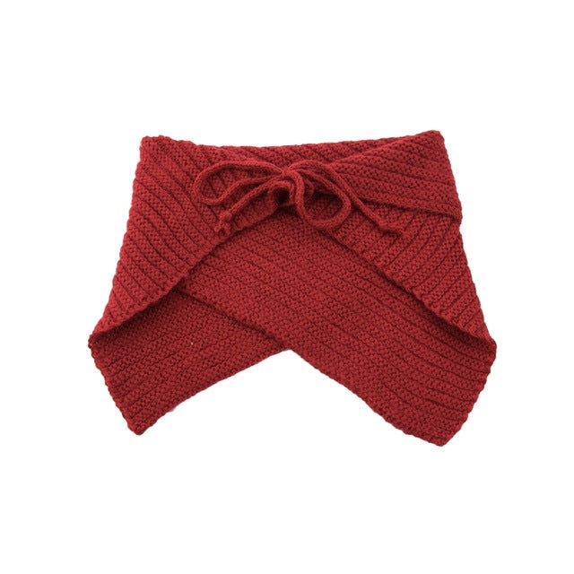 Scarf Knitties - Available in 10 Colors