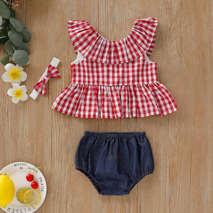 Ruby Grace Set