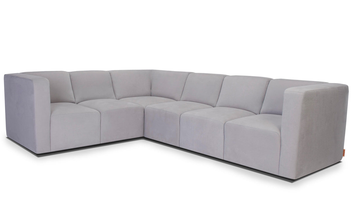 sedona outdoor terra living sectional product corner