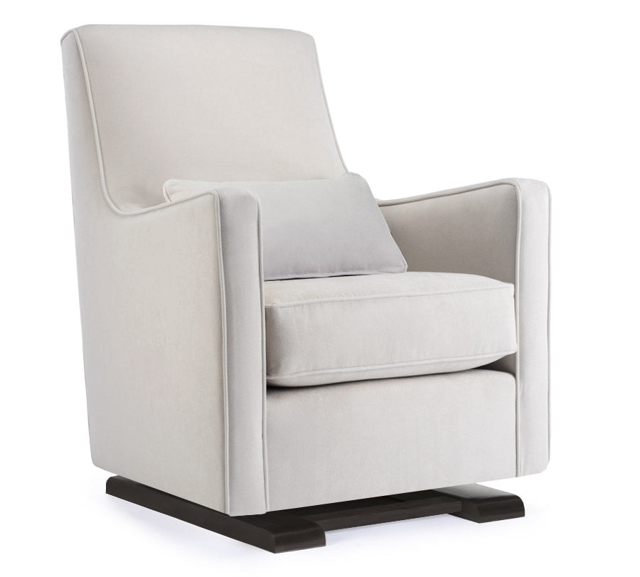 Modern Nursery Glider Chair- Luca Glider Chair