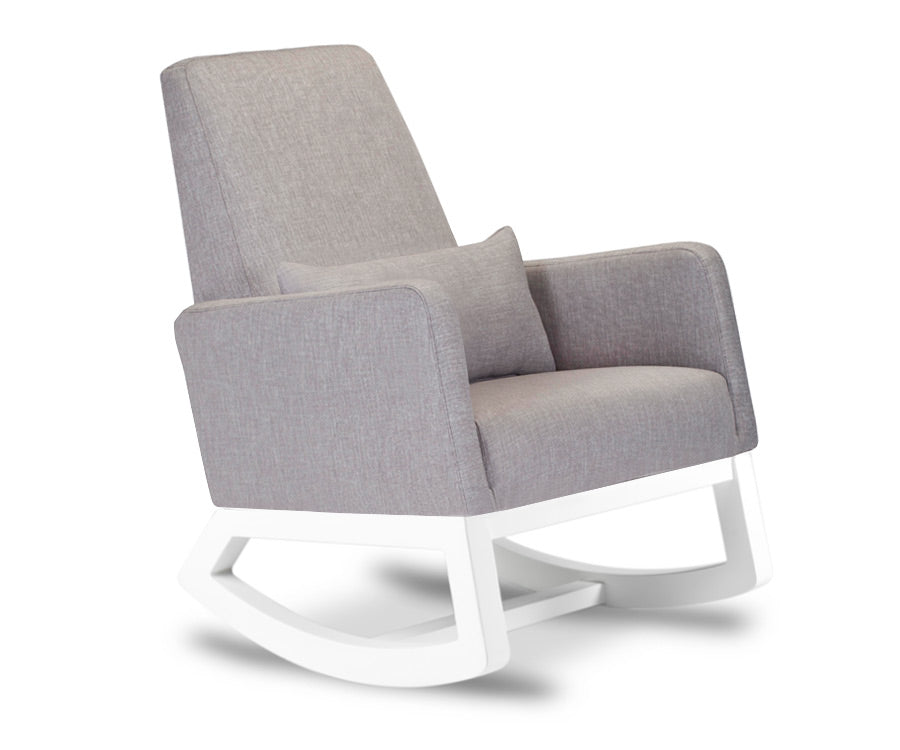 Modern Nursery Rocker - Joya Nursery Rocking Chair