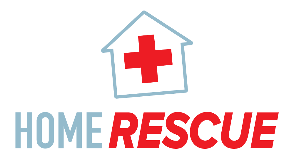 Home Rescue ~ 3 Day Home Management Challenge