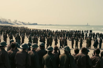 Dunkirk Film Review