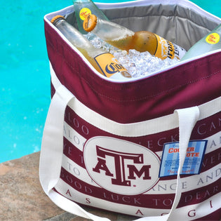 Game Day Fight Song Cooler