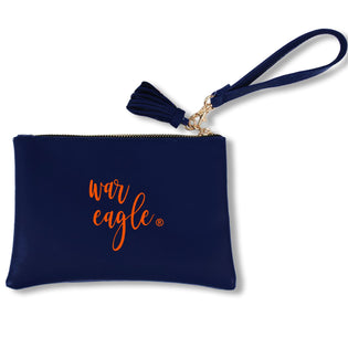 Wristlet - Stadium Approved.