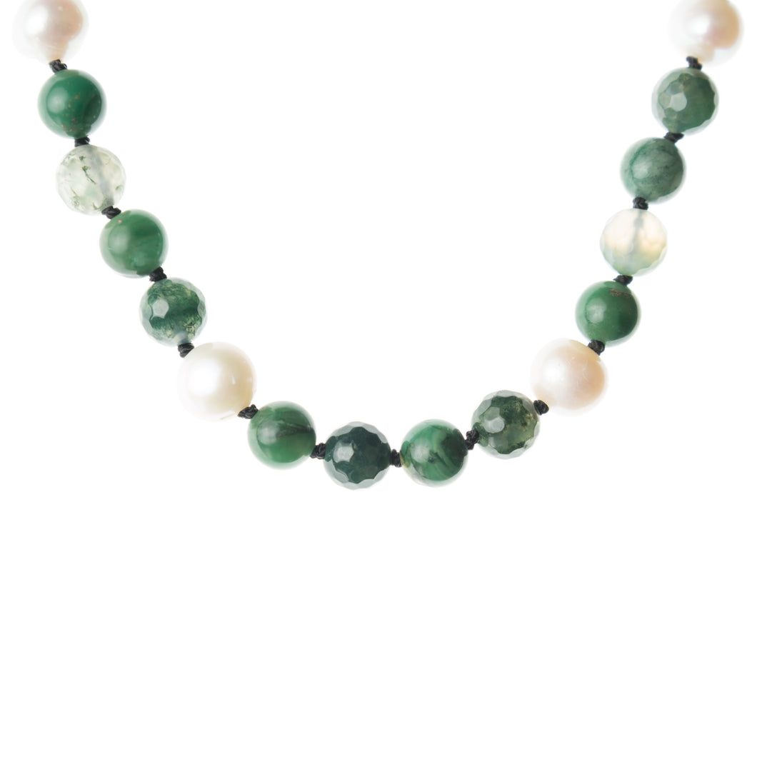 Abundance, Peace and Patience Mala™