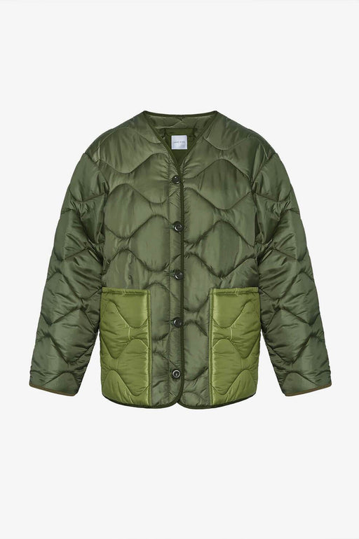 Andy Bomber Jacket