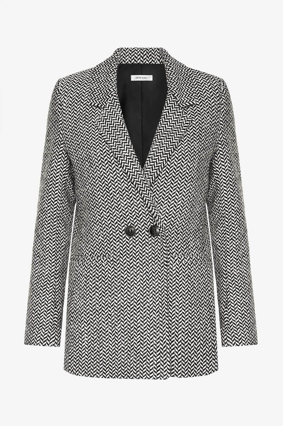 Fishbone Blazer