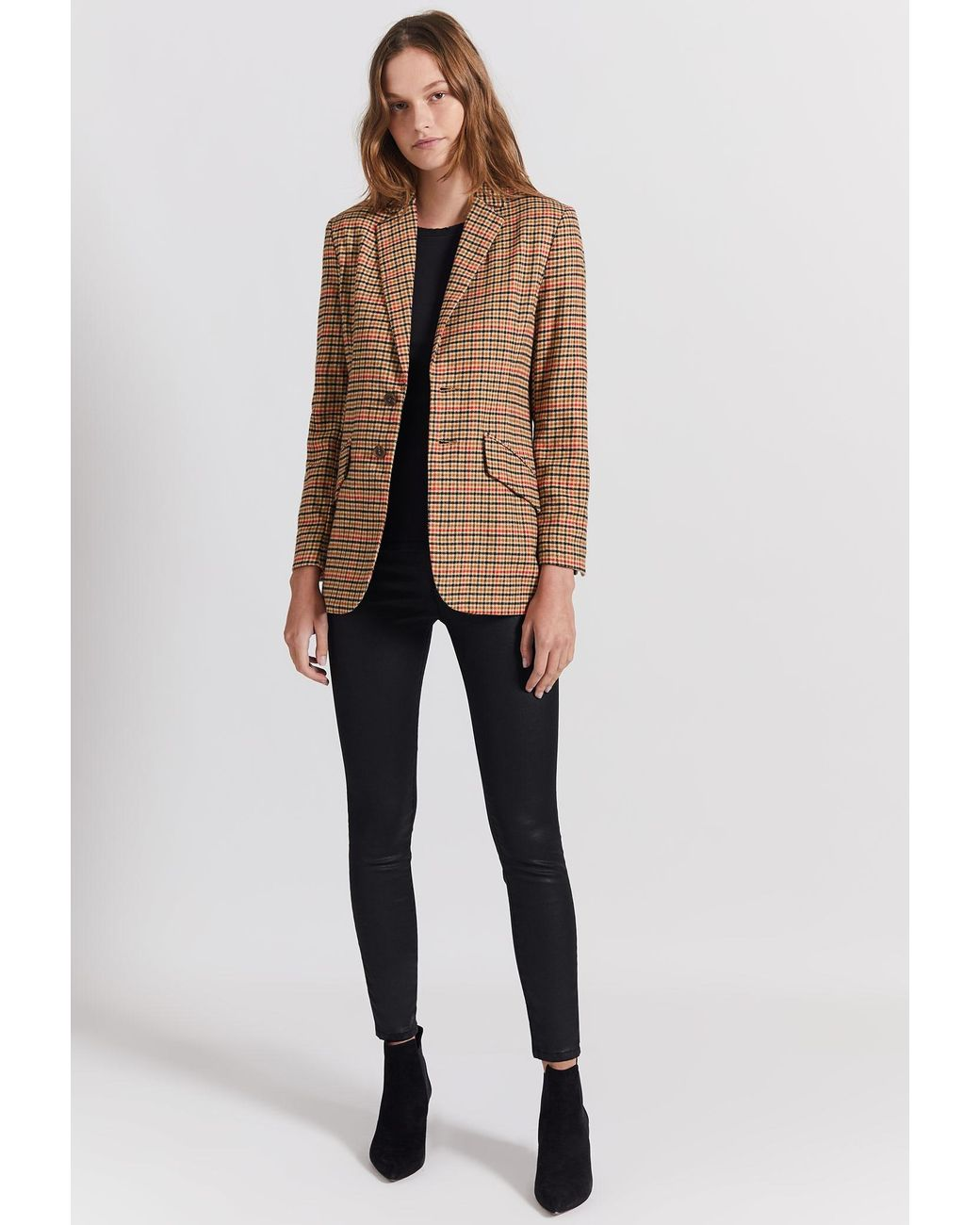 The Date Night Blazer