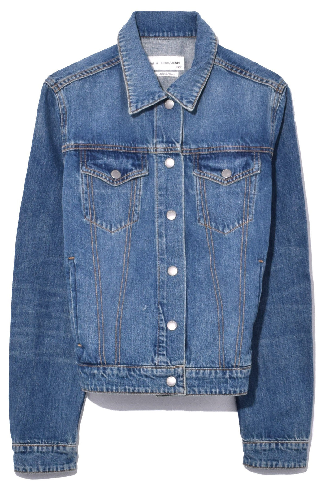 Nico Denim Jacket