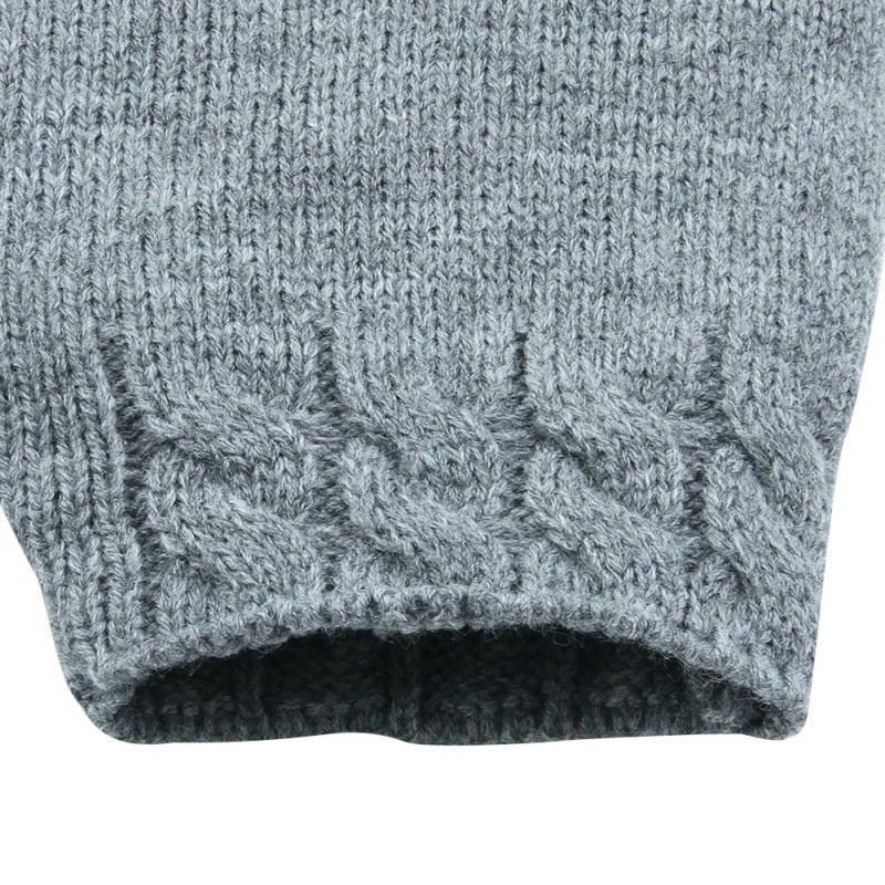 Sullivan Knit Jumper