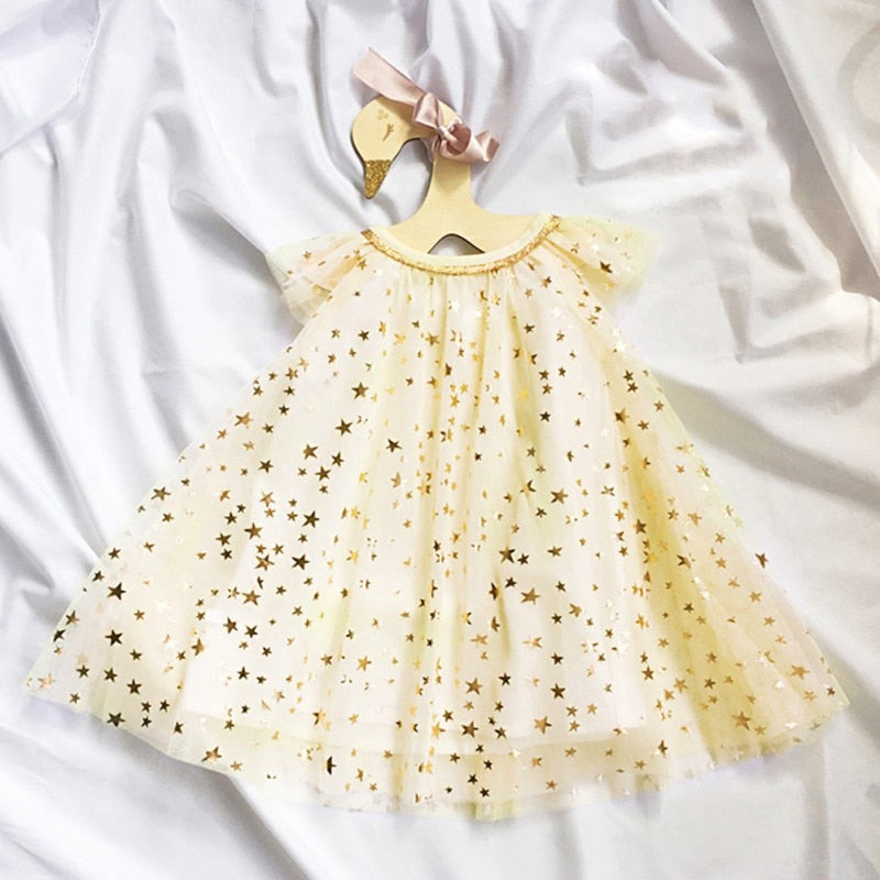 This Little Star Dress