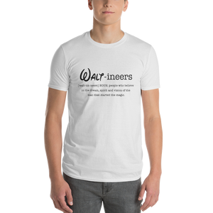 Waltineer [Defintion Logo] - Mens