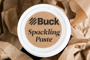 BUckbox Spackling Paste for Wall Repair Kit