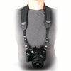 PRO DSLR Photo Neck Strap (Black)