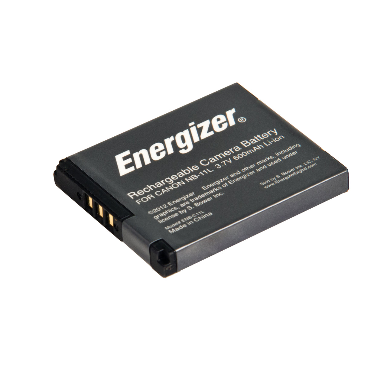 Energizer® ENB-C11L Digital Replacement Battery for Canon NB-11L