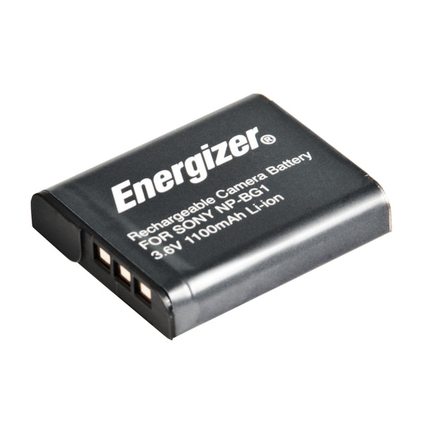 Energizer® ENB-SBG Digital Replacement Battery for Sony NP-BG1