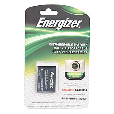 Energizer® ENB-SG85 Digital Replacement Battery for Samsung EA-BP85A