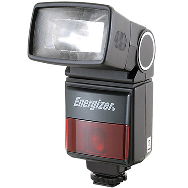 Energizer® e-TTL I/II Flash for Nikon