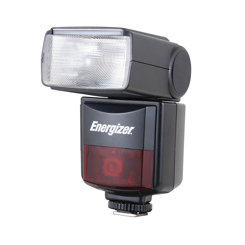 Energizer® Digital Power Zoom e-TTL I/II Flash for Canon