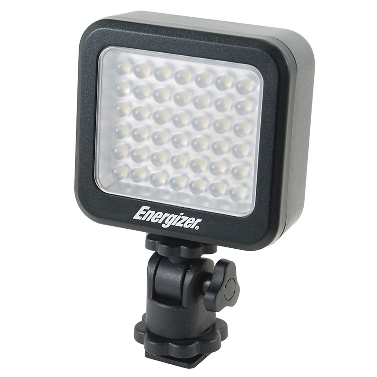 Energizer® 42-Bulb LED Video Light