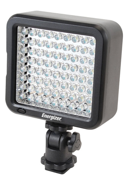 Energizer® 72-Bulb LED Video Light