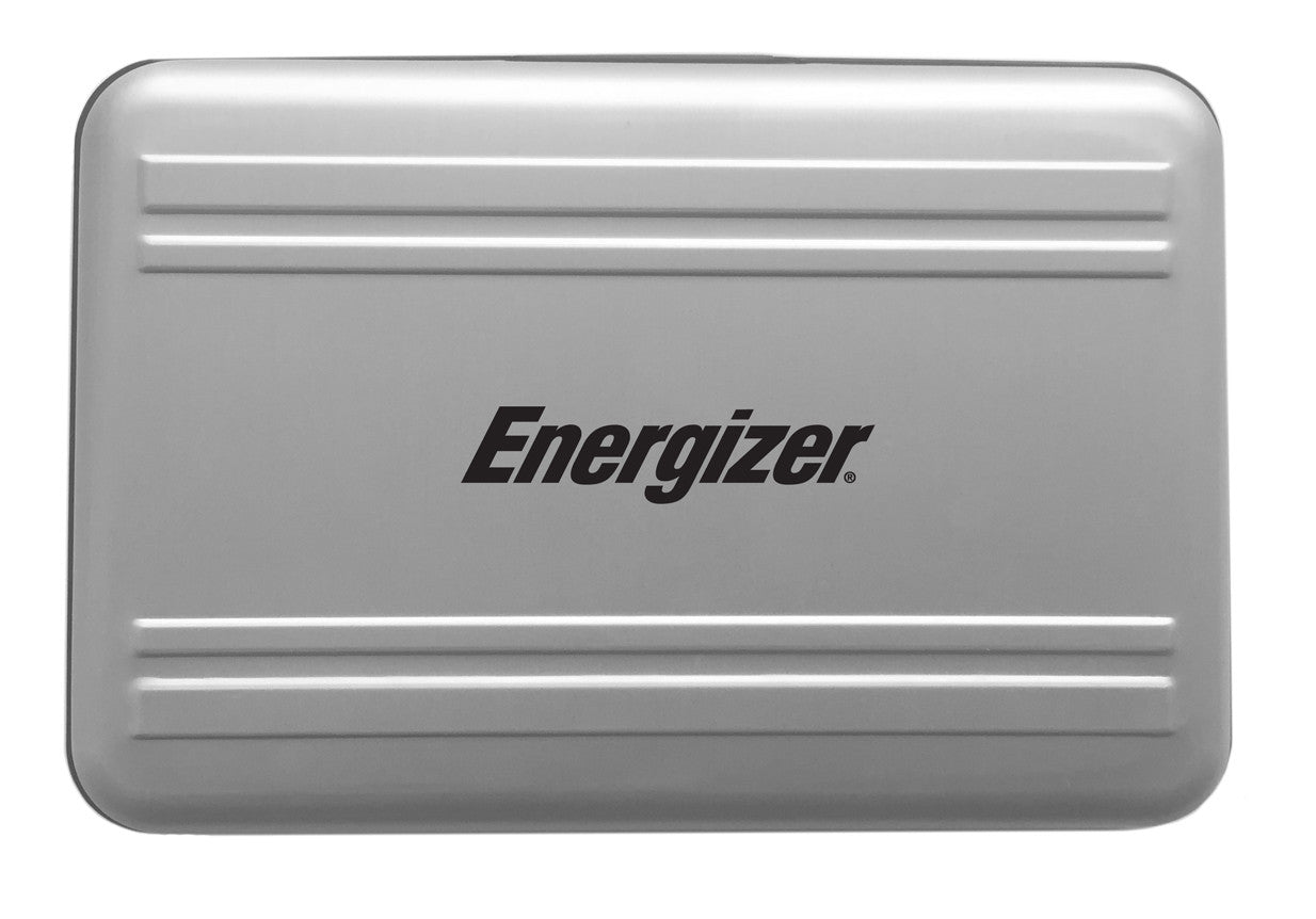 Energizer® Heavy-duty Memory Card Wallet