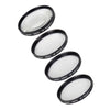 6-Piece Digital Macro Filter Kit