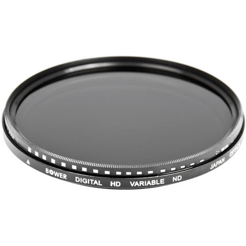 Variable Neutral Density Filter ND2-400