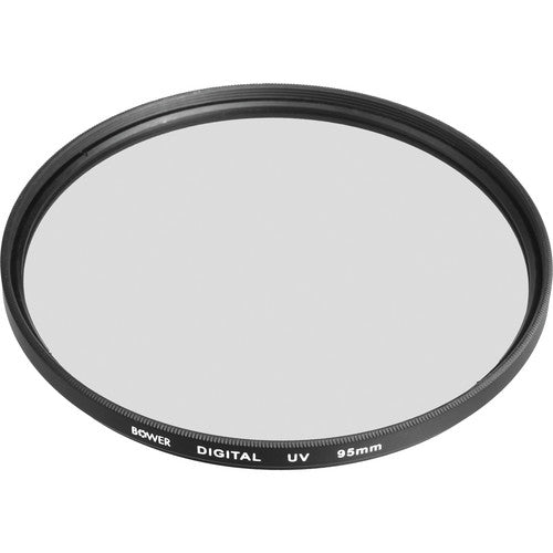 Bower Digital High-Definition UV Filter