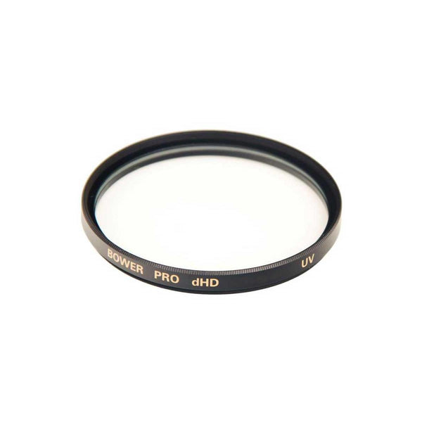 Ultraviolet (UV) Filter - Made in Japan