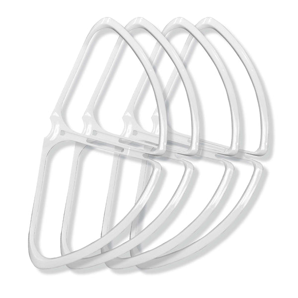 Four Piece Propeller Guard Kit for Phantom 4 Pro