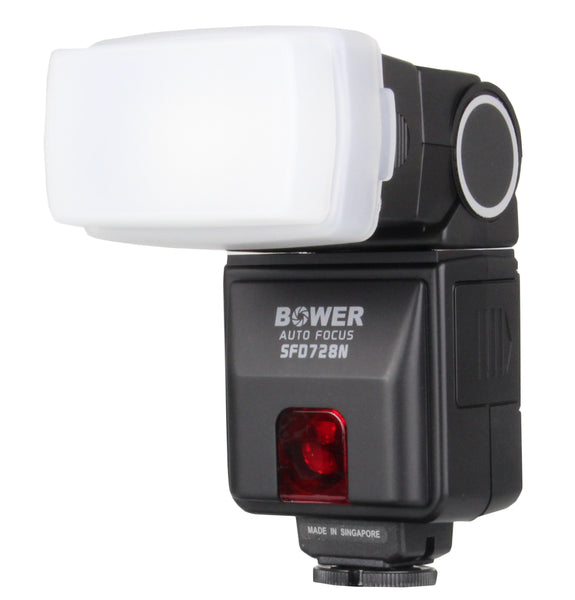 Flash Diffuser for SFD728 / SFD328 / SFD728 / SFD290 / SFD296S / SFD885C Flashes