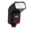 Bower SFD740C Dedicated Auto-Zoom e-TTL Flash